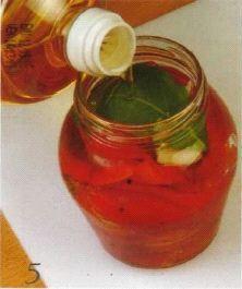 C mo hacer conserva de tomate frito casero tapas and - Como hacer mermelada de pimiento ...