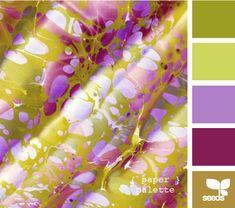 paper palette {via design seeds} Scheme Color, Colour Pallette, Color Palate, Colour Schemes, Color Combos, Color Patterns, Color Charts, Design Seeds, Palette Design