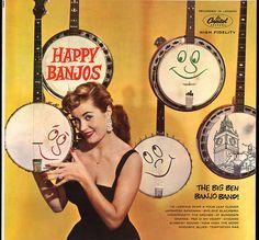 Happy Banjos