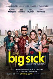 The Big Sick - great to see a mix of different actors working together! Loved seeing one of my favorites, Ray Romano on the big screen. Great story - worth seeing.