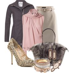 Untitled #1084, created by mshyde77 on Polyvore