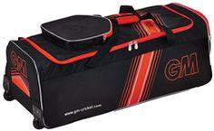 Gunn & Moore 909 Cricket Wheelie Bag