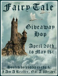 Fairy Tale #Giveaway Hop - April 26-May 1, 2012