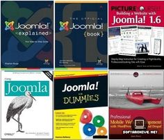 Joomla eBooks collection (44 Books/ 634.58 Mb). Download link: http://www.firstclass-download.com/download-k:Joomla%20eBooks%20Collection.rar.html?aff.id=2959
