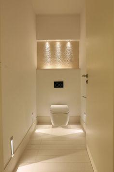 Small toilet Room Ideas Beautiful Downstairs toilet Wallpaper Ideas Small Bathroom Design Home Decor Minimum Size Building Small Toilet Room, Guest Toilet, Downstairs Toilet, Bad Inspiration, Bathroom Inspiration, Bathroom Ideas, Modern Bathroom, Shower Bathroom, Bathroom Makeovers