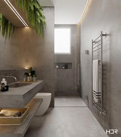Luxury Bathroom Ideas is enormously important for your home. Whether you pick the Luxury Bathroom Master Baths Dark Wood or Luxury Bathroom Master Baths Log Cabins, you will create the best Bathroom Ideas Master Home Decor for your own life. Bathroom Layout, Modern Bathroom Design, Bathroom Interior Design, Modern Interior, Modern Design, Toilet And Bathroom Design, Minimalist Bathroom Design, Minimal Bathroom, Tile Layout