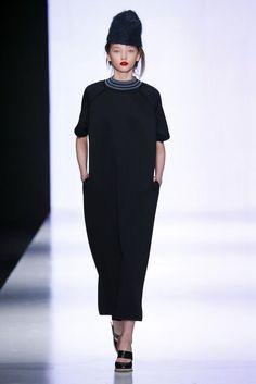 Julia Nikolaeva, Look #29