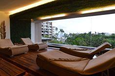 Secrets Spa by Pevonia - Now Amber - #Puerto #Vallarta, #Mexico #Now #Amber #Travel #Destination #Wedding