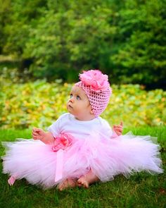 I dont know what a huge tutu is good for but I want one!
