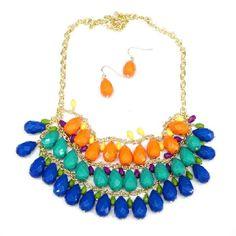 Collar Multicolor / Necklace