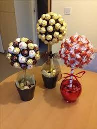 Bildergebnis für süßigkeiten geschenke basteln