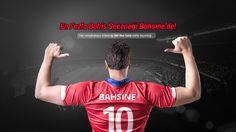 #Spor #Bahis #Bahisleri https://www.bahsine724.com  Canlı bahis seçenekleri alanında lider bahsine'ye gelin. Canlı bahis bonusları ve canlı bahis fırsatlarını kaçırmayın