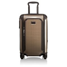 Tumi Tegra-Lite Max Carry-On Rollenkoffer International Fossil