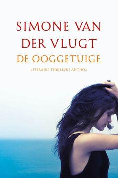 Simone Van Der Vlugt - De ooggetuige - 2014