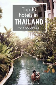 Do you love to go to vacation, as much as I do? We are pretty sure, your answer is yes :-) In this article you will find some guidance about the beautiful country of Thailand. Enjoy the article and have fun your vacation in Thailand. Phuket Honeymoon, Thailand Vacation, Thailand Travel Guide, Honeymoon Hotels, Bangkok Travel, Visit Thailand, Best Honeymoon, Hotels In Thailand, Honeymoon Ideas