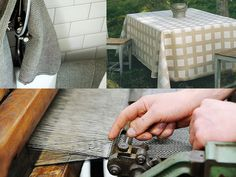 Kvalitetstekstiler fra klassiske, men moderne Växbo Lin | Norway Designs
