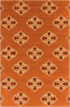 Outdoor rug from Surya's Storm collection (SOM-7734)