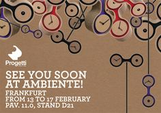 See you soon at Ambiente Frankfurt