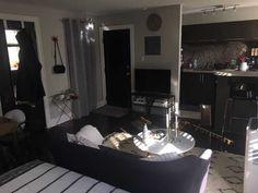 Post with 16762 views. My 350 Sq Ft Studio Small Studio Apartment Design, Small Studio Apartments, Studio Apartment Decorating, White Armchair, Studio Kitchen, Indie Brands, House, Studio Ideas, Home Decor