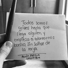 Image Coach, Love Time, Mr Wonderful, Frases Tumblr, More Than Words, Spanish Quotes, Note Paper, Powerful Words, Love Words