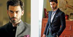 Fawad Khan: Pakistan's most Khoobsurat