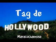 Tag de Hollywood!|Maracuchaenusa