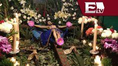 ¿Cómo se celebró Semana Santa en los estados de México? / Titulares con ...