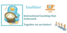 Instructional Coaching wiki of resources