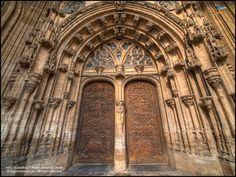 https://flic.kr/p/21QnYFx   5002 Oviedo IV   Catedral d'Oviedo (Astúries) Spain