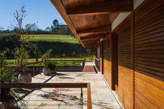 Galeria de Residência FT / Reinach Mendonça Arquitetos Associados - 7