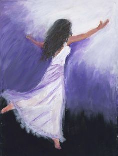 Worship Painting - Worship Fine Art Print Submergence in the Holy Light of truth! Worship Dance, Praise Dance, Worship The Lord, Dance Paintings, Bride Of Christ, Prophetic Art, African American Art, Bible Art, Christian Art