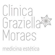 Clínica Graziella Moraes · Diseño de identidad, comunicación y web