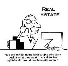 Just a little Real Estate humor for the day! http://www.TomDugganIV.com