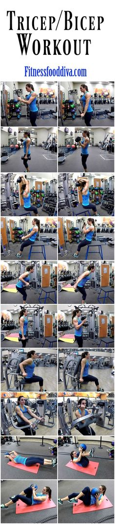 Superset Your Way To Great Looking Arms!!