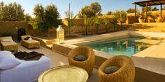 The Capaldi, Lalla Takerkoust, Atlas Mountains, Morocco Hotel Reviews   i-escape.com