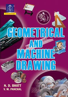 Machine Drawing Nd Junnarkar Pdf