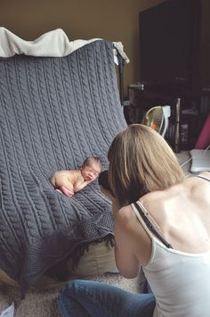 Inspiration For New Born Baby Photography : Some newborn baby photo tips!