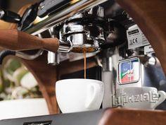 LUCCA A53 Mini Espresso Machine by La Spaziale – Clive Coffee Home Espresso Machine, Great Shots, Lucca, Barista, Coffee Maker, Mini, Lifestyle, Coffee Maker Machine