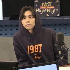 boyfriend photos of johnny are superior 😌 Nct Johnny, Johnny Was, Winwin, Taeyong, Jaehyun, K Pop, Rapper, Boyfriend Photos, Entertainment