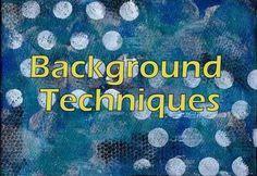 Background Techniques