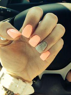 Nails nails nails ;)