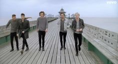 One Direction's Most Romantic Music Video Ever — Watch 'You & I'
