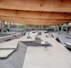 GingerJoe skatepark