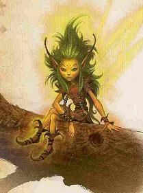∂| FantasyMagazine | Il Mondo Emerso e le sue creature