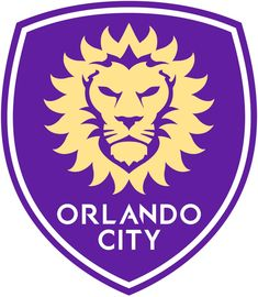 New Logo for Orlando City SC by David Brotherton