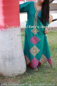 Sindhi cutwork