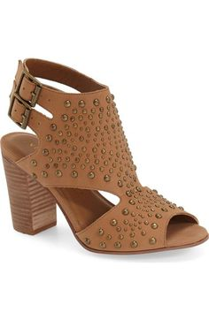 Very Volatile 'Anamaria' Studded Sandal (Women) available at #Nordstrom