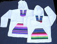 Find these serape hoodies on my Facebook page, Ranch and Famous Boutique!