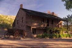 9 LDS Church history day-trip destinations in Utah - Utah Valley 360