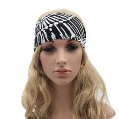 High Quality Print Fabric Turban